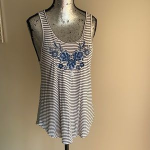 10/$25 American Eagle soft and sexy tank